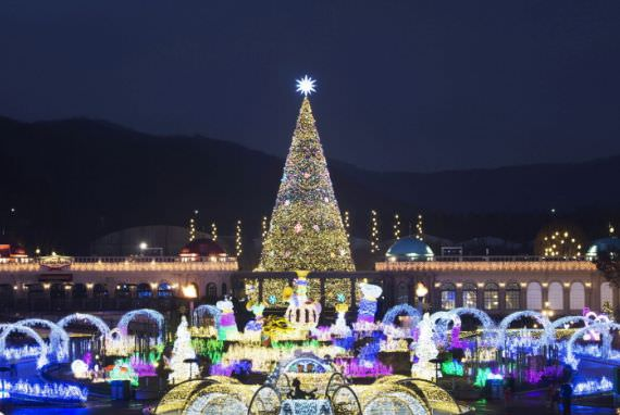 Everland Romantic Illumination