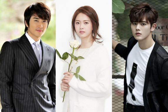 Kim Dong Joon ZE:A Dikonfirmasi Bergabung dengan Song Seung Hun dan Go Ara di OCN 'Black'