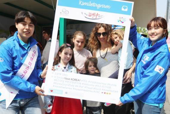 Selamat Datang di Korea! 'Welcome Center' Khusus Turis Asing di Korea Telah Dibuka di Seoul!