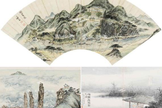 Pameran ke-3 Seni Kansong yang dipamerkan sampai 10 Mei 2015