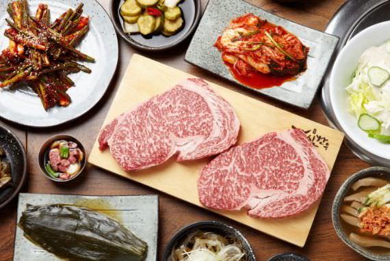 Restoran Dduksim Hanu - Cabang Myeong-dong