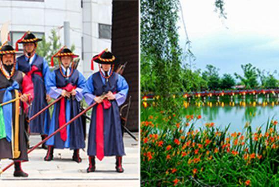Menikmati Pengalaman Sejarah Korea di Situs-Situs Sejarah