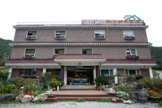 Rumah Penginapan Turis Gariwangsan Gwangwang Farming - Goodstay