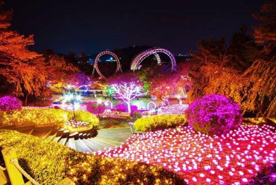 Festival Cahaya Bintang E-World (E-World Starlight Festival)