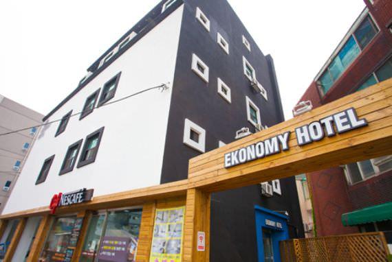 EKONOMY HOTEL - Goodstay