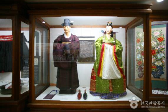 Museum Hanbok