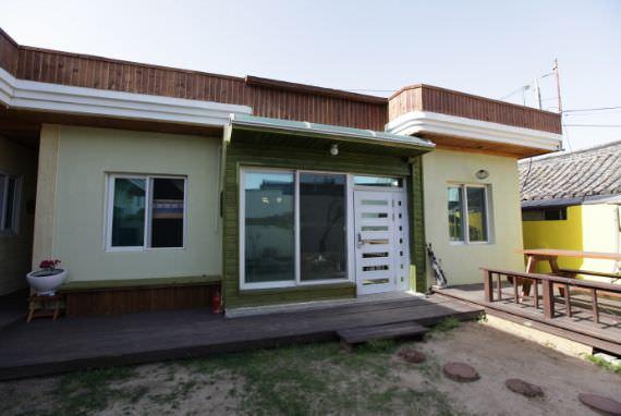 Momojein Guest House