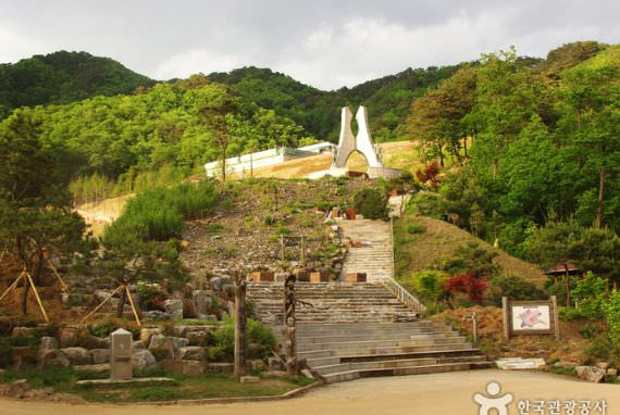 Taman Hwacheon Bimok