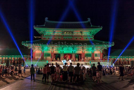 Baekje Historical Complex