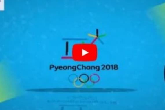 Top 10 Video EVENT - Kompetisi Video Semarak PyeongChang 2018 (part 3)