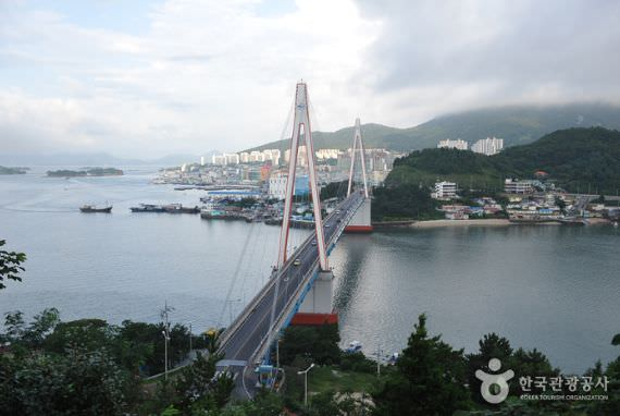 Jembatan Dolsandaegyo