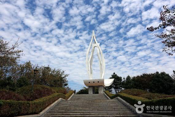 Taman Wolmyeong