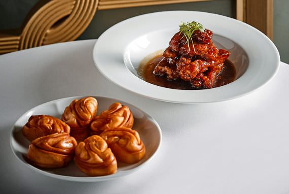 Restoran Yu Yuan