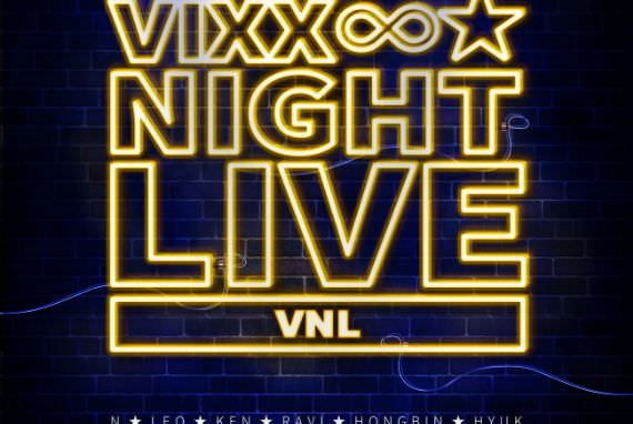Fan Meeting ke-4 VIXX akan Diselenggarakan oleh Fan Club Resmi VIXX 'ST?LIGHT'