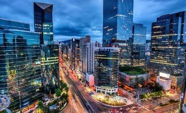 Inilah Restoran Berbintang Baru di Panduan MICHELIN Seoul 2021