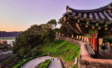 Kota Bersejarah Gongju