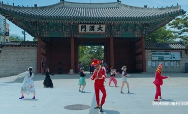 "Video Pariwisata Korea ""Feel the Rhythm of Korea"" Memenangkan Penghargaan"