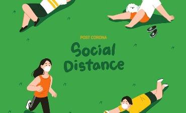 Photo_Penyesuaian Level Social Distancing Mulai 1 Juli