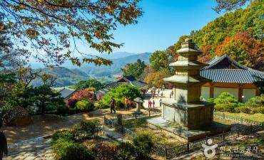 Photo_Kuil Buseoksa [UNESCO World Heritage]