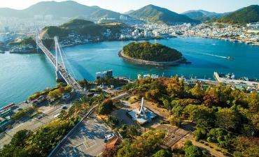 Yeosu Terpilih sebagai Destinasi Populer Musim Panas di Airbnb