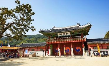 Naik Subway ke 4 Tempat Wisata Terbaik Gyeonggi-do