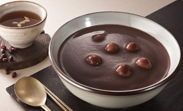 Bubur Kacang Merah, Makanan Penutup Musim Dingin untuk Merayakan Malam Terpanjang dalam Setahun