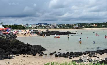 Photo_Pantai Haevich Pyoseon (표선해비치해변)