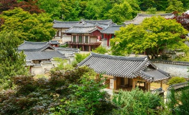 Seowon Ditetapkan sebagai Warisan Dunia UNESCO
