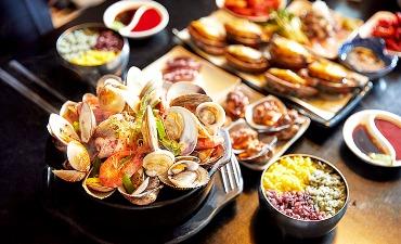 Makanan yang Bisa Dinikmati Saat Musim Panas