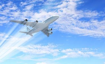 Maskapai di Korea Menawarkan Penerbangan Internasional Tanpa Pendaratan
