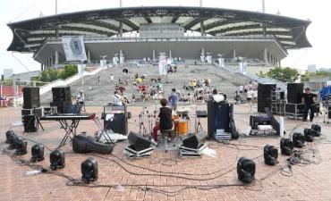 Festival Fringe Seoul (서울프린지페스티벌)