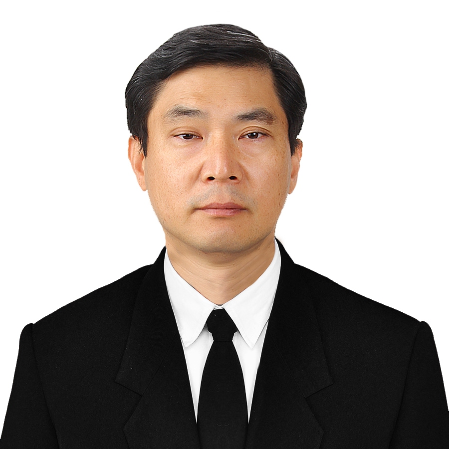 Mr. Yang Subae